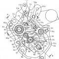 Ilustración 3 de Dispositivo de control de cambio de transmisión.