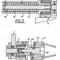 Ilustración 2 de Dispositivo de apertura y de cierre de un batiente.
