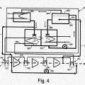 Ilustración 4 de Sistema de gasificación integrada en ciclo combinado con refrigeración por absorción de vapor.
