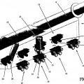 Ilustración 3 de Convertidor de energía eólica que usa cometas.