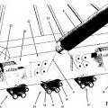 Ilustración 4 de Convertidor de energía eólica que usa cometas.