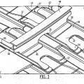 Ilustración 3 de Chapa de empalme y método asociado para unir secciones de fuselaje.