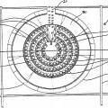 Ilustración 1 de Teatro con movimiento circular.