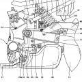 Ilustración 2 de Vehículo de dos ruedas.