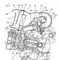 Ilustración 3 de Motocicleta.