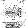 Ilustración 4 de Dispositivo de émbolo para el movimiento giratorio controlado de puertas, postigos o elementos similares.