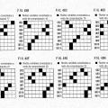 Ilustración 4 de Intercalador de bits para un sistema de BICM con códigos QC LDPC.