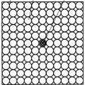 Ilustración 2 de Panel rígido de aislamiento térmico con vacío interior.