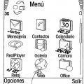 Ilustración 3 de Visualización de informaciones asociadas a aplicaciones en interfaces de usuario.