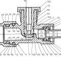 Ilustración 1 de Sistema de conexión para la instalación de un aparato de circulación de agua.