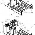 Ilustración 2 de Termostato electrónico para un horno.