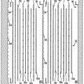 Ilustración 1 de Procesos de reinicio de batería para electrodo de combustible en armazón.