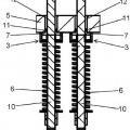 Ilustración 6 de DISPOSITIVO DE CONTROL DE LA TENSIÓN DE CABLES.