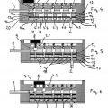 Ilustración 2 de Unidad de válvula de gas para un aparato de cocción de gas.