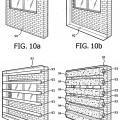 Ilustración 6 de Dispositivo y procedimiento para la utilización de una superficie para una función variable.