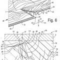 Ilustración 2 de Revestimiento de suelo, elemento de suelo y método para fabricar elementos de suelo.