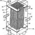 Ilustración 1 de Evaporador por termosifón.