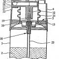 Ilustración 3 de Dispositivo dosificador.