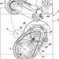 Ilustración 4 de Máquina circular de doble cilindro para producir manufacturas tricotadas tubulares, particularmente para realizar artículos de calcetería o similares.