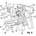 Ilustración 5 de Dispositivo de soldadura por resistencia, particularmente para soldar porciones de una carrocería de vehículo a motor.