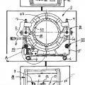 Ilustración 1 de Procedimiento y dispositivo para soldar secciones de tubo de materiales plásticos para formar tubos.