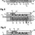 Ilustración 2 de Circuito de una unidad de válvula de gas.