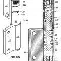 Ilustración 2 de Dispositivo de bisagra para puertas, postigos y similares.