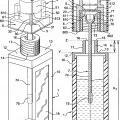 Ilustración 3 de Dispositivo de distribución de un producto cosmético y/o de cuidado.