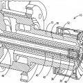 Ilustración 1 de Boquilla de inyección multicombustible mejorada.
