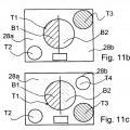 Ilustración 5 de Campo de cocción por inducción y procedimiento para el funcionamiento de un campo de cocción por inducción.