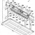 Ilustración 3 de Máquina de clavar para montar palés hechos de madera o similares, con una alta flexibilidad de uso.