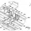 Ilustración 4 de Máquina de clavar para montar palés hechos de madera o similares, con una alta flexibilidad de uso.