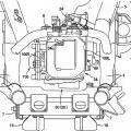 Ilustración 2 de Aparato de válvula variable para motor de combustión interna de tipo OHC.
