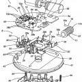 Ilustración 3 de Máquina giratoria y procedimiento de empaquetado relacionado.