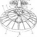 Ilustración 2 de Motocicleta voladora.