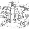 Ilustración 4 de Proceso de moldeo por inyección en un único paso para fabricar una vaina de catéter.