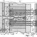 Ilustración 5 de Proceso de moldeo por inyección en un único paso para fabricar una vaina de catéter.