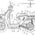 Ilustración 1 de Motocicleta eléctrica.